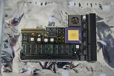 Amiga Blizzard 1230 III with 16MB SIMM and 50Mhz CPU *untested*