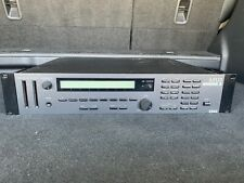 Korg M1R Music Workstation Digital Synthesizer Rack Mount in Very Good Condition