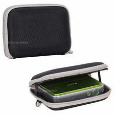 Nylon Padded Camera Compact Cases/Pouches for Panasonic