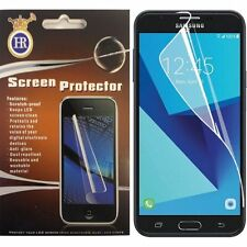 LCD Screen Protector Film Cover For Samsung Galaxy Halo/J7 (2017)/J7 Perx