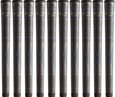 Winn DRI-TAC Lite Midsize (+1/32) Golf Grips - Set of 10 - New