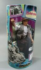 1997 Honeymooners Ed Norton Doll Exclusive Collector Series First 1 of 12000