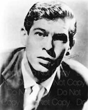 Johnny Johnnie Ray signed 8X10 photo picture poster autograph RP 2