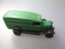 Oldtimer Lieferwagen, ohne Herstellerangabe, Pennytoys, Scale ca.1:87  (SSK65)