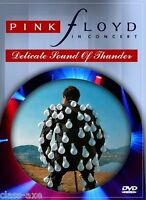 DELICATE SOUND OF THUNDER - PINK FLOYD LIVE DVD NTSC / USA ALL REGION 0 [NEW]