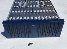 Hitachi Df-F800-Rkakx 96 Tb High Density Disk Expansion (48) 2Tb Hard Drives
