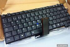 Toshiba p000482980 Teclado Keyboard p000507920 Spain, español para a10, m10, s10