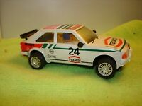 Scalextric L5844 Ford Escort Rally Monte Carlo slot car 1/32 offered by MTH
