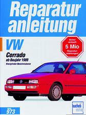 VW Corrado (973) POD