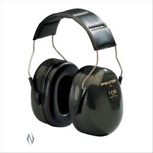PELTOR DELUXE 7 FOLDING EARMUFFS - PEL H7F
