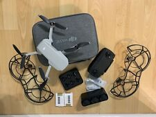 DJI Mavic Mini Fly More Combo Camera Drone. Plus ND filters