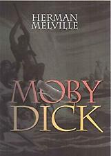 Moby Dick by Melville, Herman