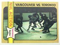 1972-73 Orland Kurtenbach Vancouver Canucks 149 OPC O-Pee-Chee Hockey Card P186
