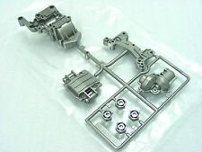 Brand New Tamiya 84399 58172 Taisan Porsche 911 GT2 Gray Front Gear Box A-Parts