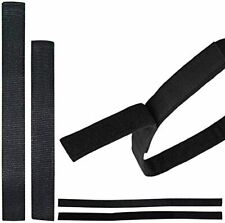 2x Replacement Straps for Hoverkart Go Kart for Hoverboard Segway Balance Board