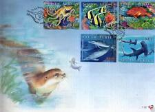 South African First Day Cover Thematic Postal Stamps