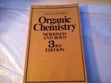 B001D24W8K STUDY GUIDE TO ORGANIC CHEMISTRY  MORRISON AND BOYD 3rd ED