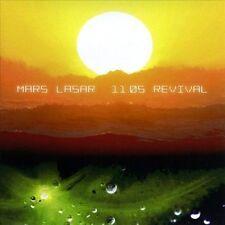 MARS LASAR - 11.05 REVIVAL CD ~ NEW ~ SEALED