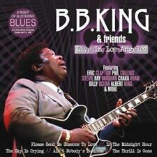 Live In Los Angeles von B.B. King (2014)