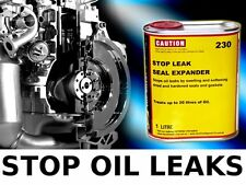LIQUID INTELLIGENCE 230 STOP OIL LEAKS - GUARANTEED