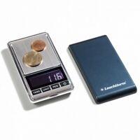 Balance digitale de précision LIBRA 100 pour pièces de collection de 0,01 à 100