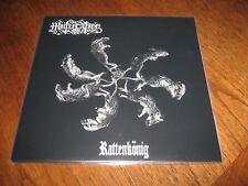 """MUTIILATION """"Rattenkonig""""  LP  belketre drowning the light"""