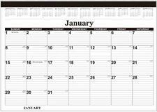 2022 Desk Blotter Calendar 22 X 17 Case Pack Of 48 Ideal For Bulk Buyers