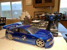 Team Tamiya TA05 RC Car Electric Drift Associated RS4 NTC3 Kyosho