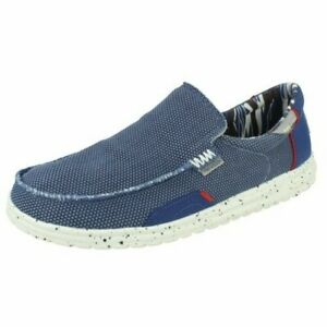 Mens Hey Dude Mikka Casual Shoes