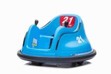 Kinder Elektrofahrzeug RIRIDRIVE 2x15 Watt - Steuerung mit Joystick