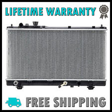 New Radiator For Protege 99-03 Protege5 02-03 1.6 1.8 2.0 L4 Lifetime Warranty