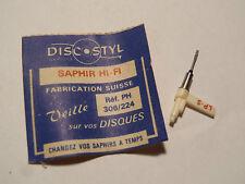 SAPHIR HI-FI PHILIPS PH 306/224 DISCOSTYL ORIGINAL SOUS CELLO