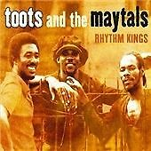 Toots & the Maytals - Rhythm Kings (CD 2005) NEW AND SEALED