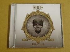 CD / THUNDER ?– RIP IT UP