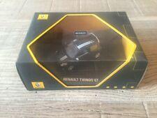 Norev 1/43 Renault Twingo GT black  n°77 11 421 888