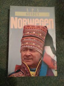 Norwegen. APA-Guides, RV Reise- und Verkehrsverlag