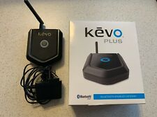 Kevo Plus Bluetooth Gateway - Hub for Kwikset Kevo Locks