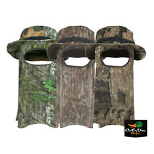 b664671e7ca4d DRAKE WATERFOWL OL TOM TURKEY BIG BOB BOONIE HAT WITH MESH CAMO FACE MASK