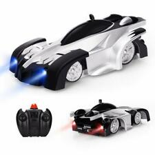 Baztoy Remote Control Kids Wall Climbing Dual Modes 360°Rotation RC Cars Toys