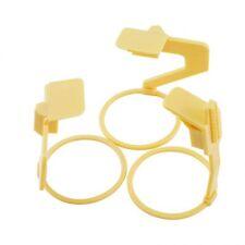 1Set Dentiste Dental Digital X Ray Film Capteur positionneur Holder Lab Outil en Plastique