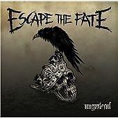 Escape the Fate - Ungrateful (+DVD, 2013) - A Fine Copy