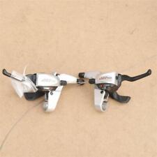Shimano Deore XT ST-M760 Set 3x9-fach Bremshebel Schalthebel Kombination - NEU