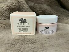 NEW *Origins* ORIGINAL SKIN Matte Moisturizer With Willowherb