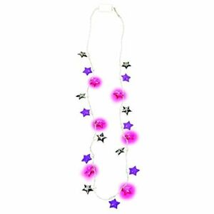 Bachelorette Party Girls Night Out Wild Theme Party Favor Light Up Necklace