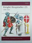 Внешний вид - Knight Hospitaller 2 1306 to 1565 Osprey Warrior Reference Book