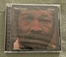 Hank Crawford Wildflower CD BRAND NEW! SEALED! PROMO!