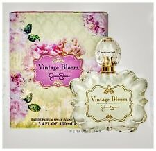 JESSICA SIMPSON VINTAGE BLOOM 100ml EDP Spray Women's Perfume IN SEALED BOX