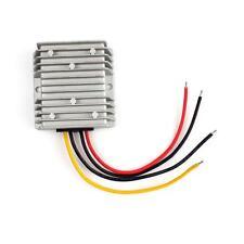 2017 GOLF CART Voltage Reducer Converter Regulator 48 volt To 12V 10A Waterproof