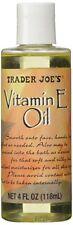 Aceite De Vitamina E Fórmula Humectante Hidratante Para Todo Tipo De Piel