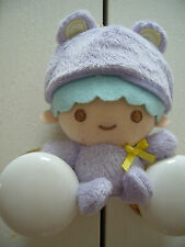 BRAND NEW LITTLE TWIMS STAR DOLL FROM SANRIO JAPAN
